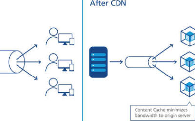 What Is CDN and How Can it Speed Up Your Online Store?